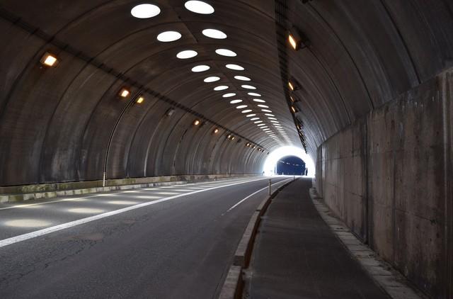 pixta_26663270_Sトンネル