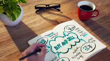 Advertisement Marketing Promotion Commerce Business Concept