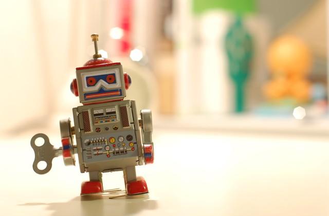 pixta_964948_Sロボット