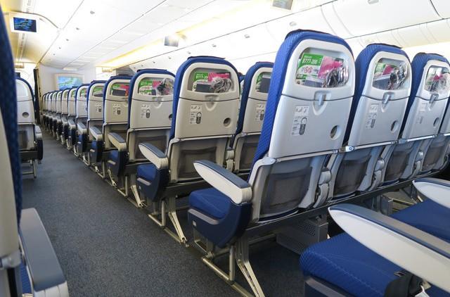 pixta_34729502_S飛行機シート